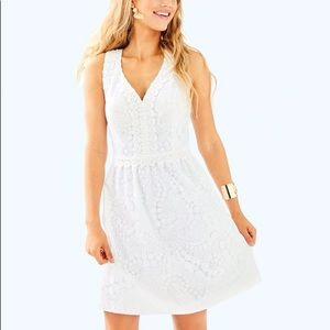Beautiful Lilly Pulitzer dress 00